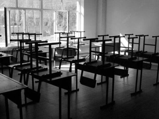 В Казани покончил с собой ученик гимназии