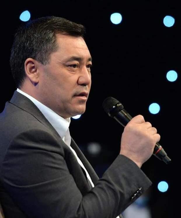 Жапаров подписал новую конституцию Киргизии, в республике возвращается президентская форма правления