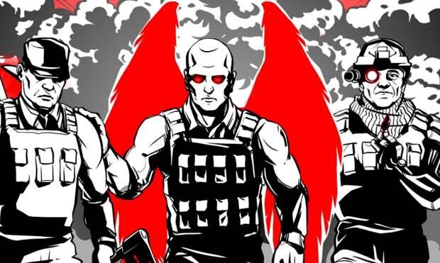 Комикс «Вагнер» отправит на пыльную полку героев Marvel