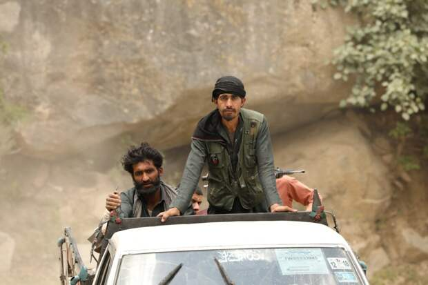 «Талибан»* объяснил запрет на бритьё бороды в Афганистане