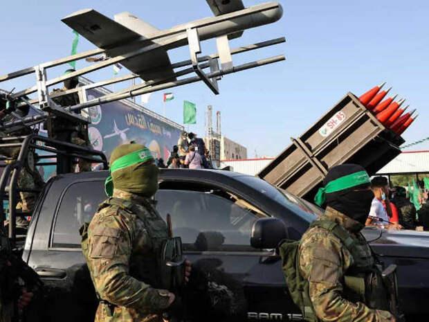 Израиль в ярости от того, что Египет позволяет ХАМАС перевооружаться перед новыми ракетными атаками
