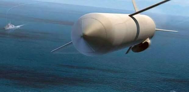 Британцы дрожат при упоминании названия этой русской ракеты