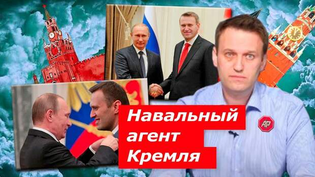 Навальному пора давать «Героя России» приказом Путина – Муждабаев