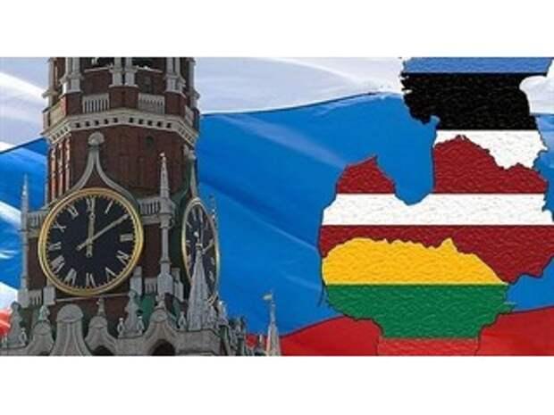 Даже Прибалтика и Украина захотят войти в этот глобальный проект РФ