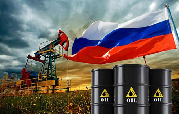 Нефтяная война: Россия не потеряла Европу, просто Китай для нее важнее