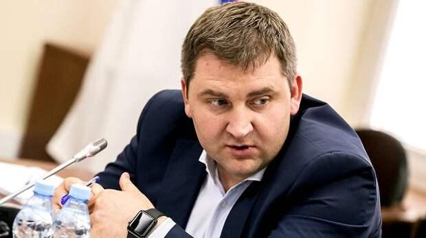 Дмитрий Ламейкин: Бюджет сосредоточен на выполнении социальных задач