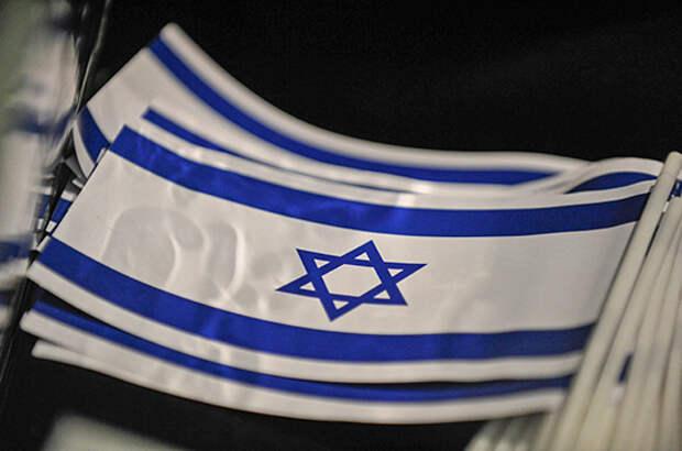 Ракетный удар Израиля по Газе разрушил высотку с офисами СМИ