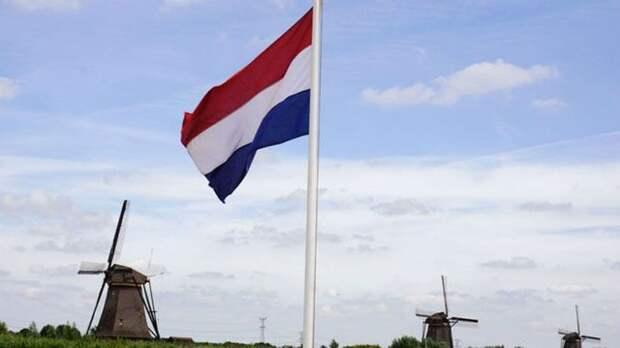 Министр Нидерландов высказался против санкций США
