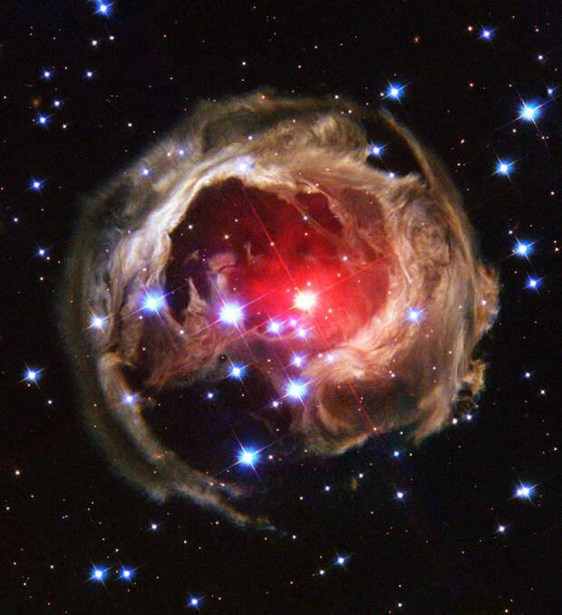 Космос, как искусство. Экзопланеты