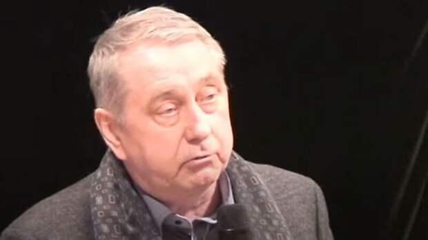 Ушел из жизни советский и российский режиссер Валерий Лонской
