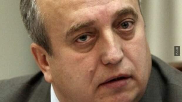Клинцевич высказался за смертную казнь для коррупционеров...