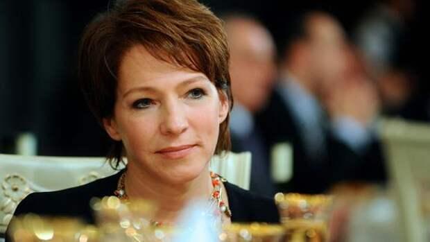 Бывший зять Ельцина: именно дочь Татьяна уговорила Бориса Николаевича уйти в отставку