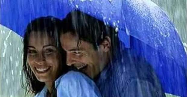 Вальс дождя… Какое удовольствие слушать такую музыку!