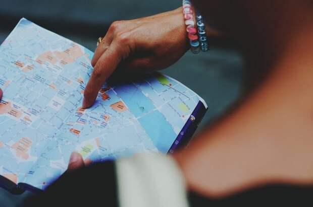 Литературная экскурсия пройдет по району Аэропорт