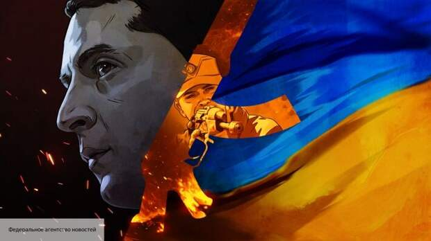 Гордон призвал Зеленского переселить жителей ЛДНР в Херсон и отказаться от Донбасса
