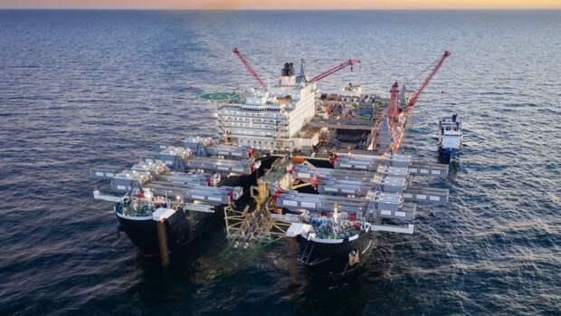 """Защиту """"Северного потока – 2"""" на Балтике обеспечат новые субмарины с """"Цирконами"""""""