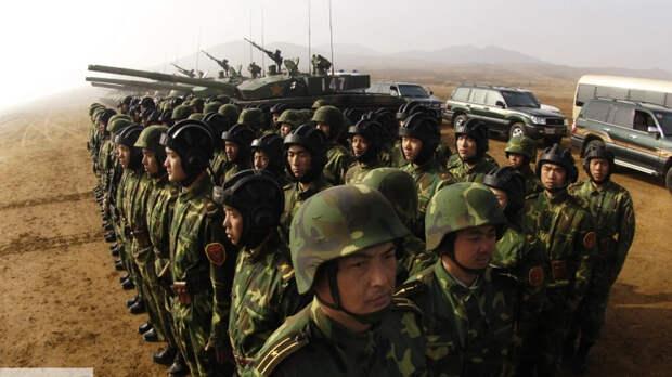 Sohu: нападки на Россию из-за Курил привели к необычной реакции Китая