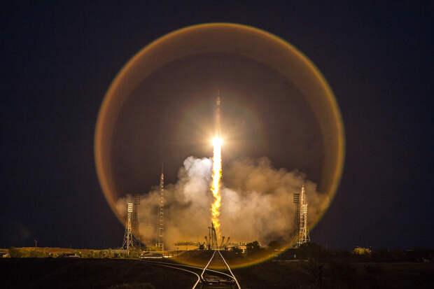 NASA отказалось от покупки места в российском «Союзе» для полёта на МКС