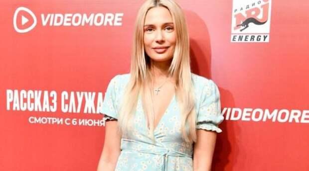 Наталья Рудова назвала уровень достатка идеального мужчины