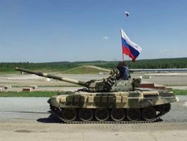 Новость на Newsland: Украинские СМИ: российские танки пересекли границу