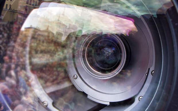 ГИБДД рассекретила все камеры на дорогах