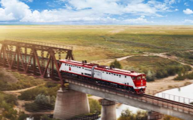 Расписки Globaltrans получили листинг на Мосбирже