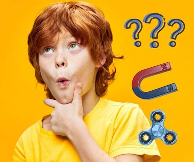 Топ-5 самых опасных игрушек для детей: мнение врача