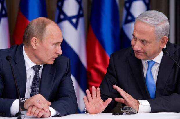 Израильский министр обороны Нетаньяху снова едет на переговоры к Путину