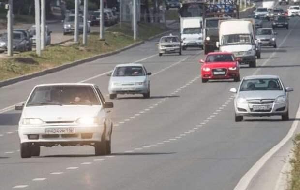 13 негласных сигналов водителей, которые не прописаны в ПДД