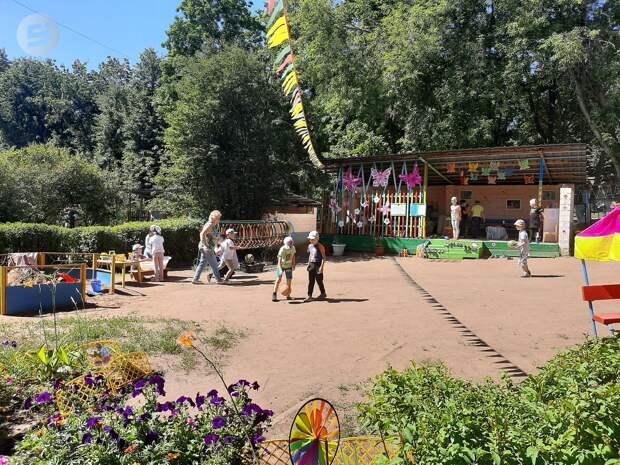 В Ижевске началась приемка детских садов