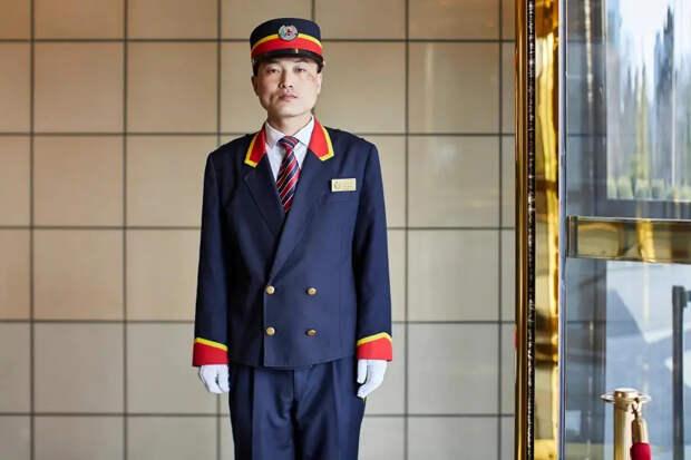 Психоделическая ностальгия: прогулка поотелям КНДР, застывшим вовремени
