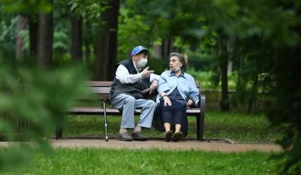 380 тысяч человек присоединились к проекту «Московское долголетие» за три года