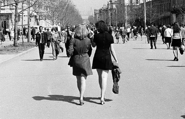 Более половины россиян захотели возродить Советский Союз