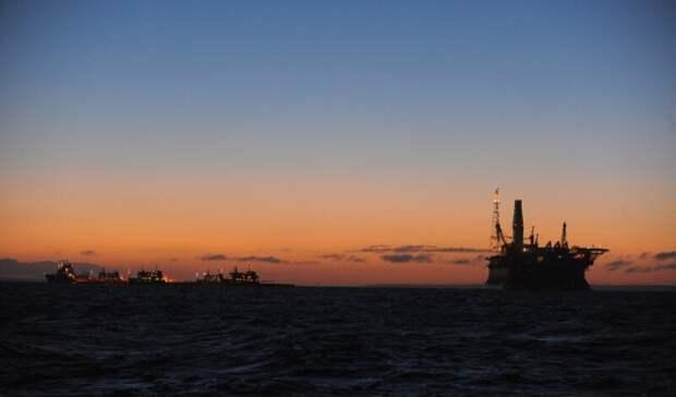 Первую скважину вКарском море нашельфе Арктики «Газпром нефть» начнет бурить в2023 году