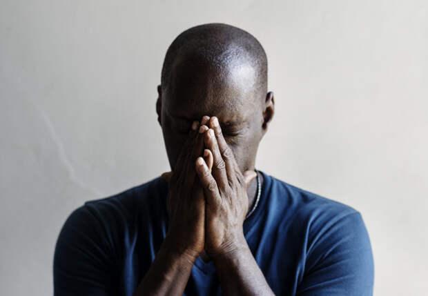 «Почему негр невкандалах?» — скандал вСША(ФОТО)