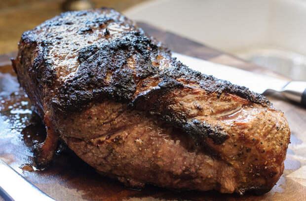 Пережаренное и недожаренное мясо: как все исправить