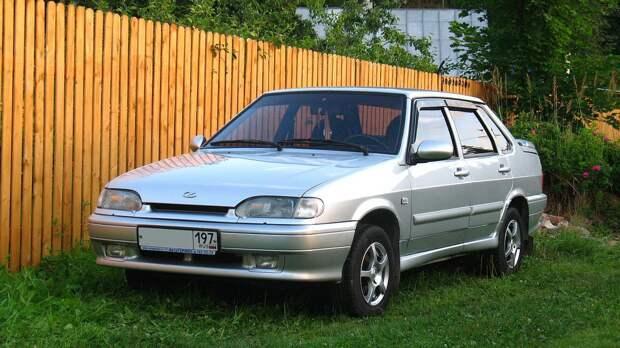 Специалисты составили список самых популярных автомобилей с пробегом в России