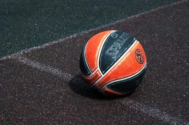 Команда Войковского района взяла «серебро» на окружных соревнованиях по стритболу