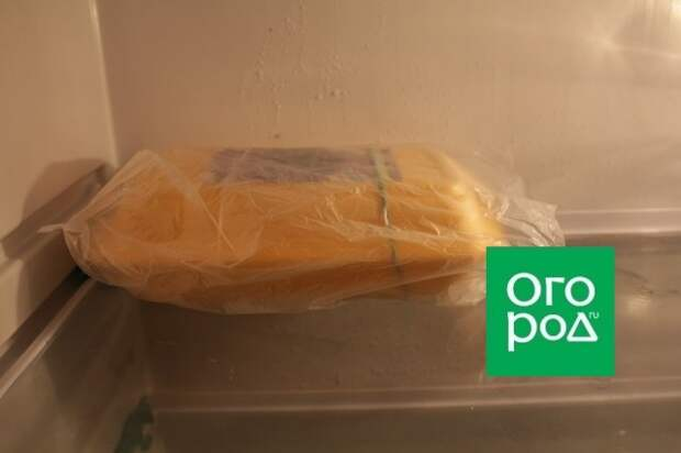 стратификация в холодильнике