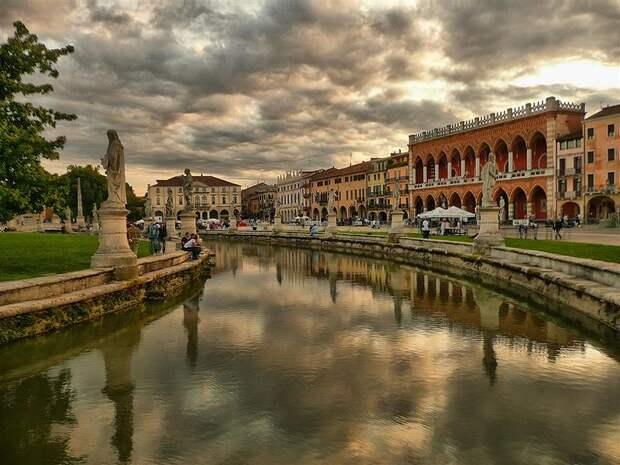 Венето 2019: гид по главным событиям и праздникам