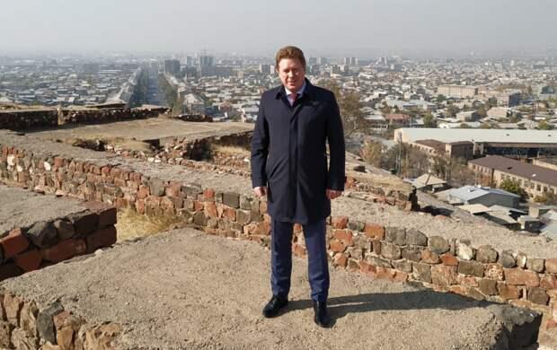 Овсянников перестал скрывать, что ненавидит российский режим - мнение