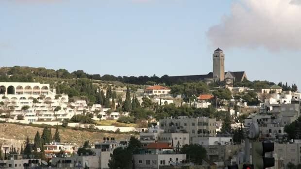 Вершинин призвал Израиль и Палестину прекратить применение силы против мирного населения