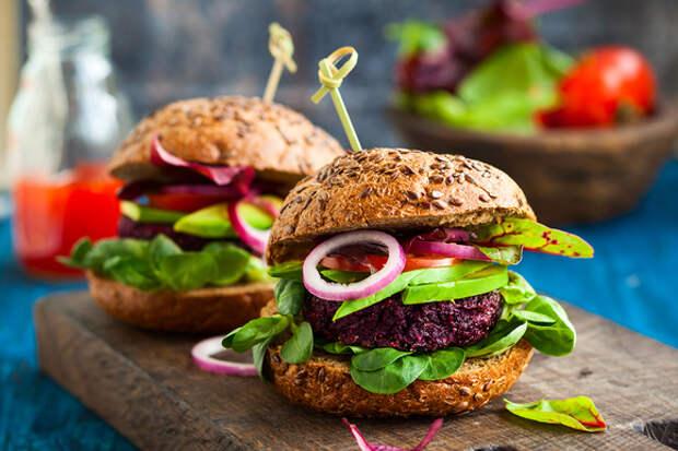 7 вегетарианских рецептов для ужина