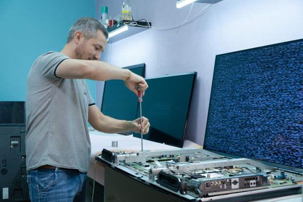 Хроника мирового кризиса. В ЕС приняли закон о «праве на ремонт» электроники