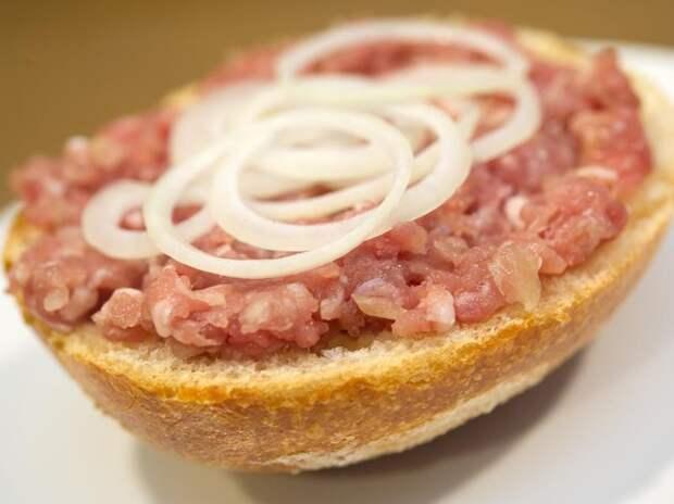 Sandwiches16 Вокруг света с бутербродами