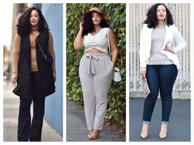 Танеша Авашти комплекты с брюками и джинсами