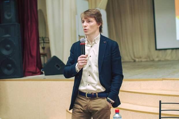 Live: на традиционную «Планёрку» «Удмуртской правды» пришел Вячеслав Правдзинский