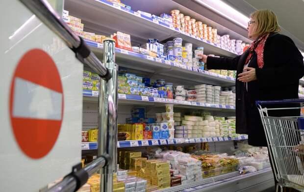 Украина приготовилась подсчитывать новые убытки: Россия ввела запрет на ввоз еще одного продукта