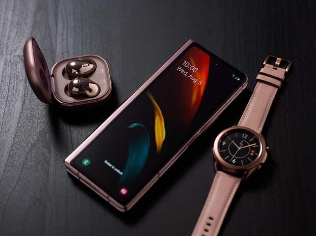 IFA 2020: 4 главных смартфона выставки (виртуальной в этом году!)