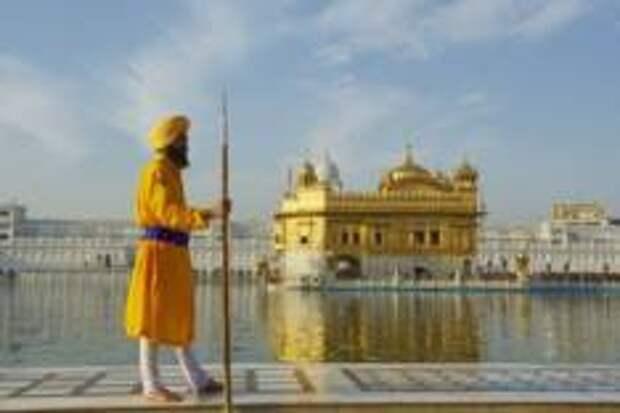 ТОП-5 Достопримечательностей Индии, которые должен посетить каждый гост страны